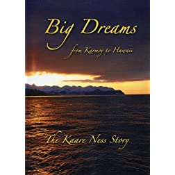 Big Dreams - From Karmoy to Hawaii