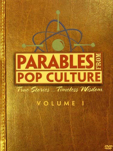 Parables from Pop Culture Volume I
