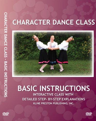 Character Dance Class