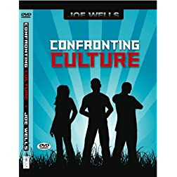 Confronting Culture DVD