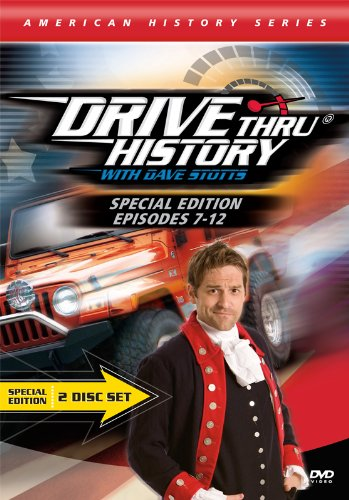 Drive Thru History American History Series Special Edition: Episodes 7-12