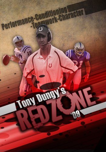 Tony Dungy's Red Zone 09
