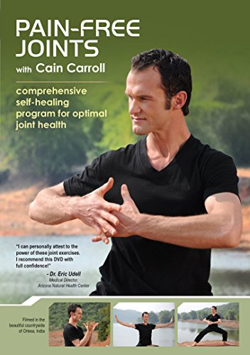 Pain-Free Joints with Cain Carroll