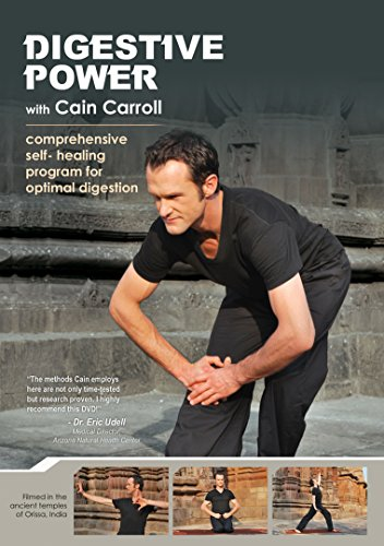 Digestive Power with Cain Carroll