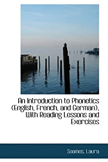 an introduction to english phonetics and Introductory chapters cover the basic phonetic framework, while later chapters discuss groups of sounds in more detail the book takes an open-minded approach to what sounds of english might be significant for making meaning, and highlights the significance of word meaning, morphology, sociolinguistics and conversational.