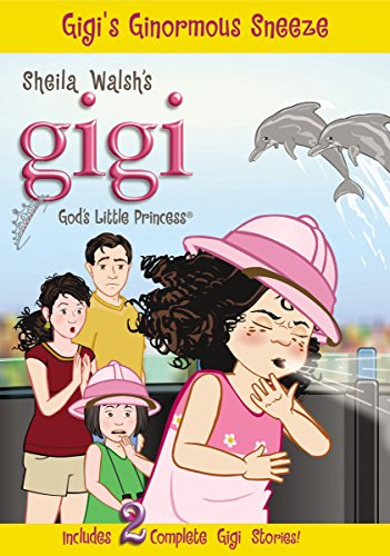 Gigi's Ginormous Sneeze