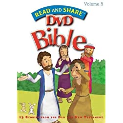 Read and Share DVD - Volume 3