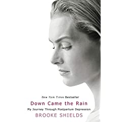 Learn more about the book, Down Came the Rain: My Journey Through Postpartum Depression