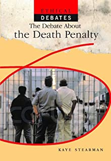 summary the changing nature of death penalty debates The founding fathers on crime and punishment approach to punishment through the contemporary debates colony stipulated the penalty of death for stealing.