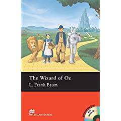 The Wizard of Oz (Macmillan Readers)