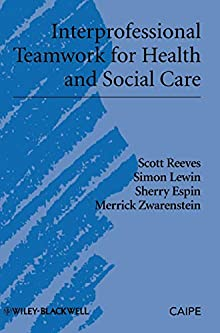 work in partnership in health and social care 2 essay Health, sports & psychology social care, social work and the law - england and wales  42 conflict and partnership.