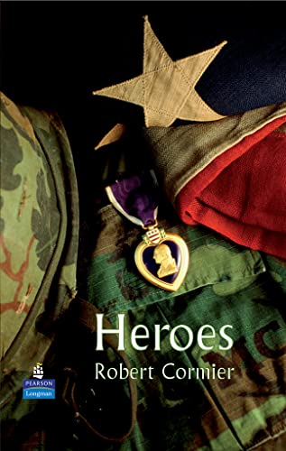 heroes robert cormier essay questions Heroes by robert cormier essay questions 1 ' to what extent do the main characters in heroes learn about.