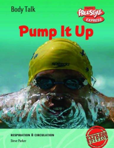 Pump it Up!-Steve Parker