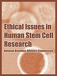 stem cell s ethical issue