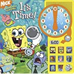 Spongebob It's Time (Play-A-Sound)