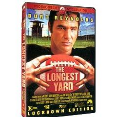 The Longest Yard Lockdown Edition