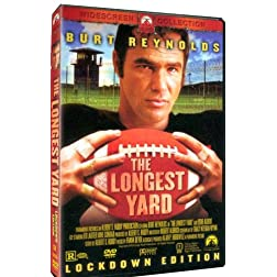 The Longest Yard Lockdown Edition