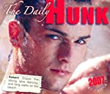 The Daily Hunk 2007 Calendar