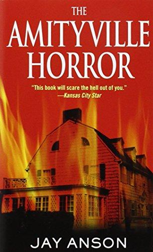 The Amityville Horror-Jay Anson