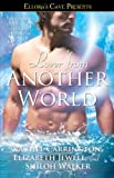 Lover from Another World: Ellora\'s Cave