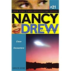 Close Encounters (Nancy Drew (All New) Girl Detective)