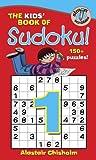 The Kids\' Book of Sudoku 1!