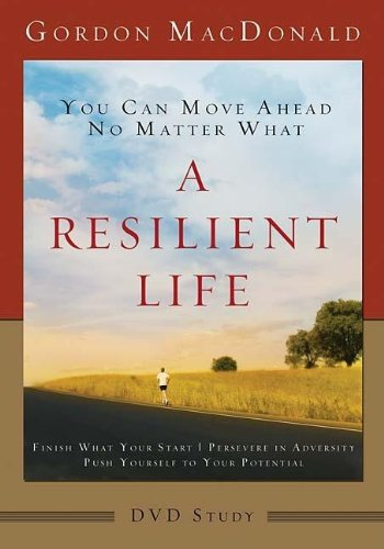 A Resilient Life DVD Study