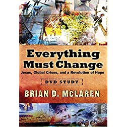 Everything Must Change DVD Study