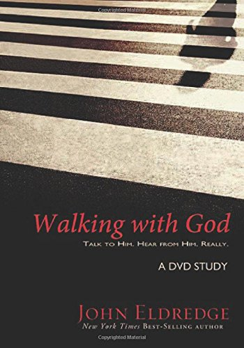 Walking with God: A DVD Study