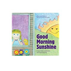 good morning sunshine book cover