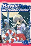 Hayate the Combat Butler 1