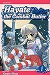 Hayate the Combat Butler 1