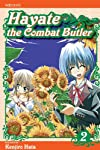 Hayate the Combat Butler 2