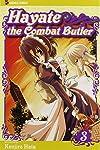 Hayate the Combat Butler 3