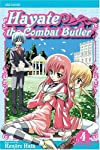 Hayate the Combat Butler 4