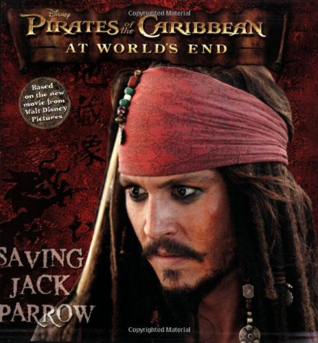 Pirates of the Caribbean: At World's End - Saving Jack Sparrow