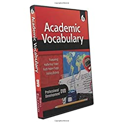 Academic Vocabulary DVD