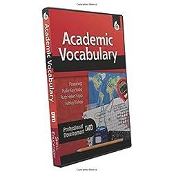 Academic Vocabulary DVD