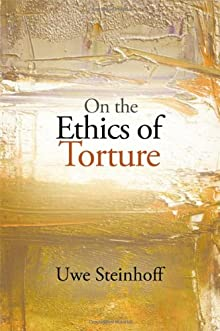 ethics of torture In defense of torture by sam harris 130 note: please see my most recent thoughts on this and other controversial subjects here: response to controversy imagine.