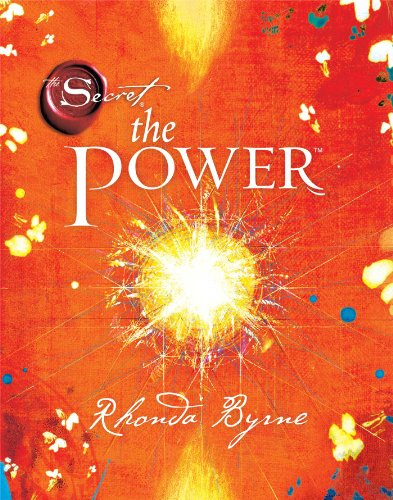 The Power-Rhonda Byrne