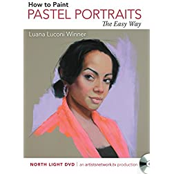 Pastel Portraits the Easy Way