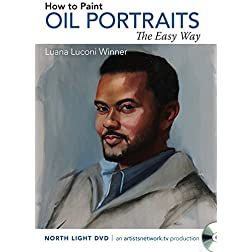 Oil Portraits the Easy Way