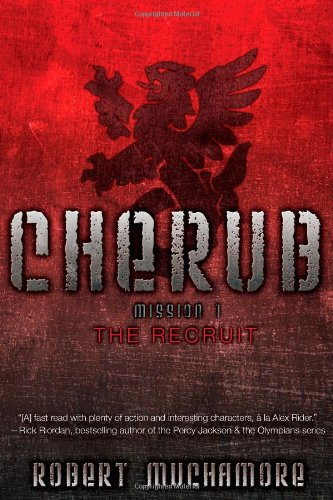 The Recruit-Robert Muchamore