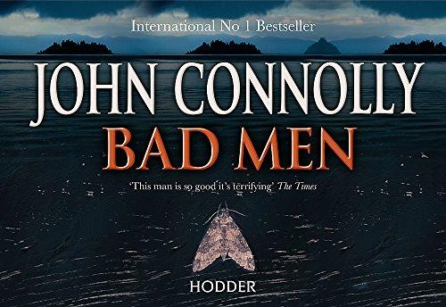 Bad Men (Flipback)-John Connolly
