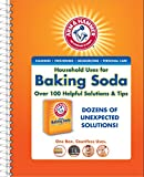 Household Uses for Baking Soda: Over 100 Helpful Solutions & Tips, n/a