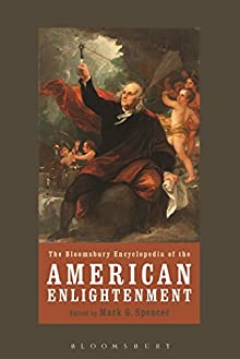 the american enlightenment The political climate of the colonies voting in the colonies free white males in the british colonies in north america were expected to the american enlightenment.