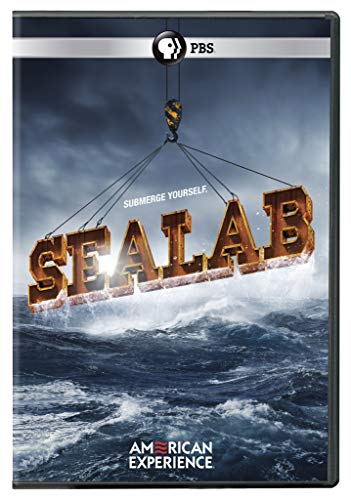 American Experience: Sealab