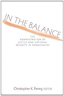 balance in the administration of justice