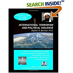 The New International Terrorism and Political Violence Guide