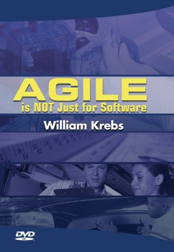 Agile is NOT Just for Software